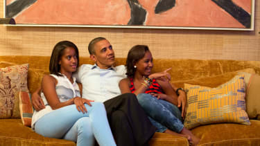 President Obama has been a wonderful role model for all.