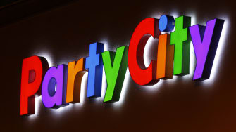 Party City.