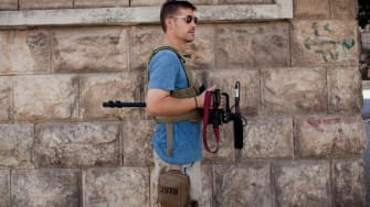 James Foley's mother posts statement after journalist killed by ISIS: 'We thank Jim for all the joy he gave us'