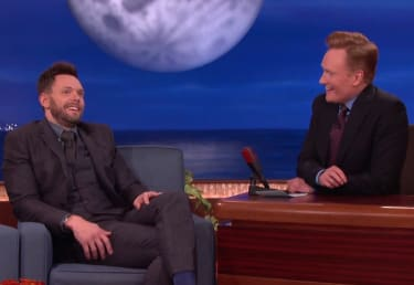Joel McHale says there may be a Community movie in the works