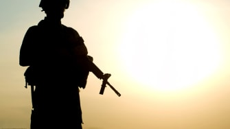 The ICC has accused American soldiers of committing war crimes.