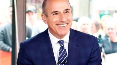 NBC extends Matt Lauer's contract to keep him for 'multiple more years'