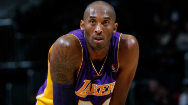 Kobe Bryant is the least valuable player in the NBA, per this one metric