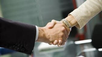 Handshakes are gross: Fist bump instead, study says