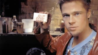 Donald Trump is reminiscent of a certain Fight Club character.