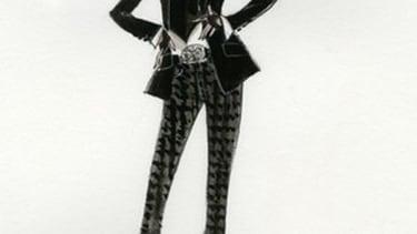 Karl Lagerfeld is getting his own Barbie