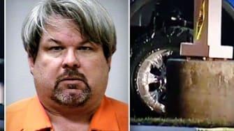 Jason Dalton is suspected of killing six people in western Michigan