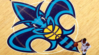 The NBA has pulled the 2017 All-Star Game out of Charlotte.