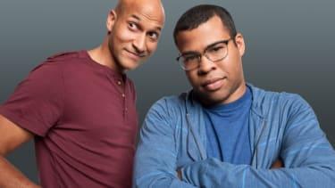 Creators Keegan Michael Key and Jordan Peele