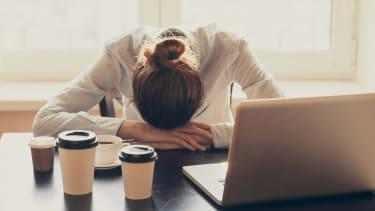 Poor sleep habits cost productivity.