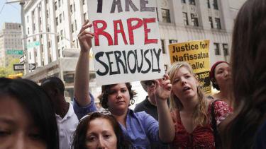 Washington Post columnist calls rape victimhood a 'coveted status'