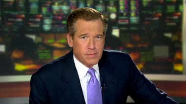 Brian Williams absolutely nails 'Baby Got Back' in latest Tonight Show 'rap'
