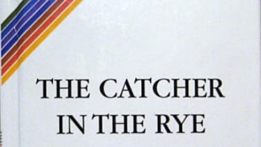 """J.D. Salinger's lawyers called the unauthorized sequel to """"The Catcher in the Rye"""" a """"rip-off."""""""