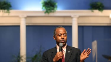 Ben Carson has made a major change to the HUD mission statement.
