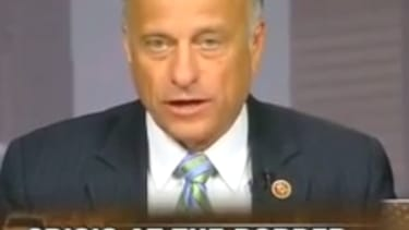 GOP Rep. Steve King : If Obama acts on immigration we may have to impeach him
