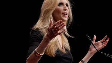 Ann Coulter says Americans who care about the World Cup are 'a sign of the nation's moral decay'