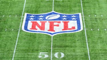 NFL logo.
