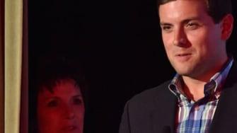 Luke Russert is leaving NBC News
