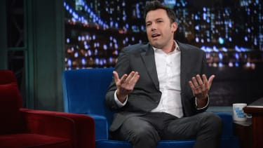 Hard Rock Casino bans Ben Affleck for counting cards