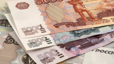 Russia's currency crisis: Vladimir Putin's shenanigans have finally caught up with him