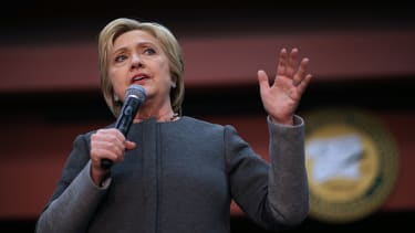 Clintons plan for the likely general election race against Trump.