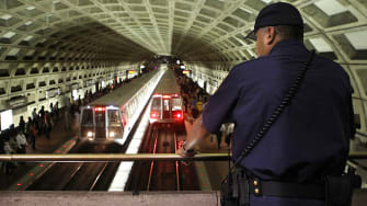 Washington D.C. residents will be forced to find alternate modes of transportation.