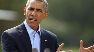 Obama might soon send ground troops to Iraq