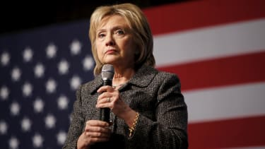 Can Hillary Clinton's campaign stand up to Bernie Sander's rising poll numbers?