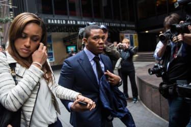 Obama: NFL 'behind the curve' on domestic violence
