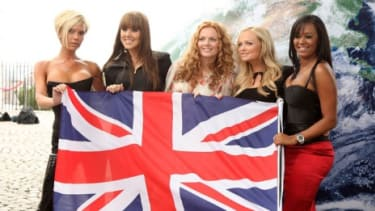 Posh, Sporty, Ginger, Baby and Scary aka The Spice Girls, are set to close out the 2012 Olympics in London.