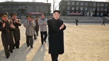 North Korea calls for U.N. probe into U.S. 'torture crimes'
