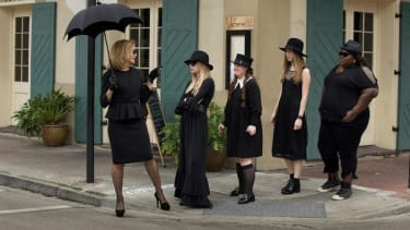 American Horror Story's Ryan Murphy claims to 'create' comedy-horror, a genre that has existed for almost 100 years