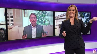 Samantha Bee is against all 2016 recounts