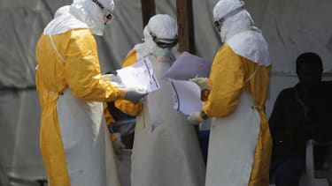 Congo announces end to country's Ebola outbreak