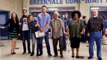Community is getting a sixth season after all