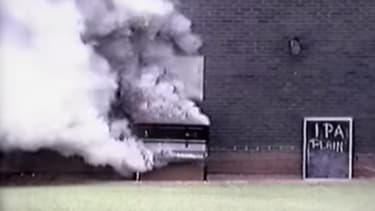 If you must blow up pianos in the name of science, don't forget to do this