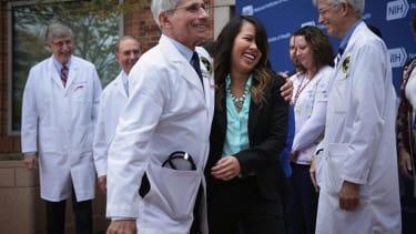 Dallas Ebola monitoring period comes to an end