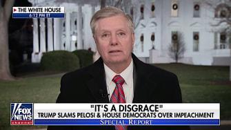Lindsey Graham on Fox News