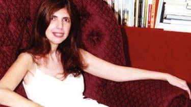 Memoirist Lucette Lagnado