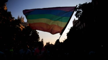 Texas GOP endorses gay conversion therapy in official party platform
