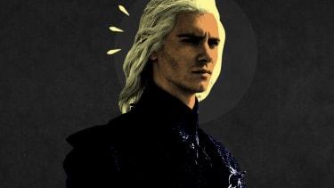 Viserys Targaryen.