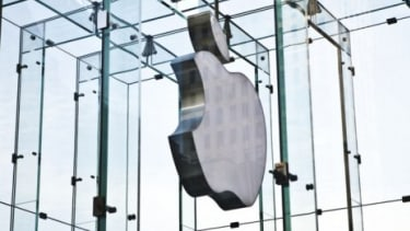 Apple's innovative and extremely popular iPhone is actually adding nearly $2 billion to the U.S. trade deficit with China.