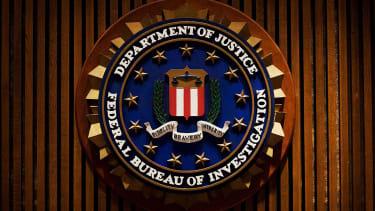 FBI Crest.