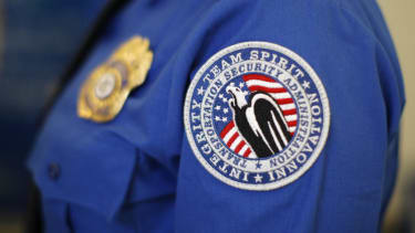 The man who allegedly posed as a TSA agent to grope women has been identified