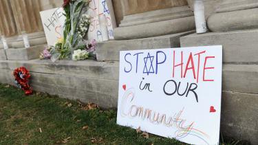 Jewish Community Center bomb threats.