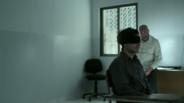Watch the harrowing first trailer for Rosewater, Jon Stewart's directorial debut