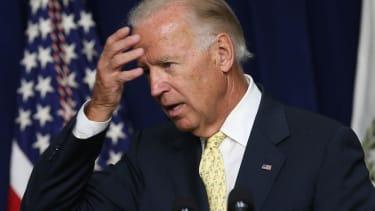 Joe Biden under fire for using anti-Jewish slur