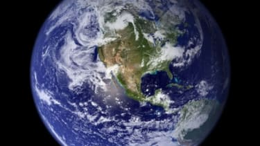 Does Earth Day make a difference?