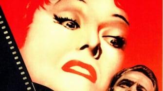 Sunset Boulevard movie poster
