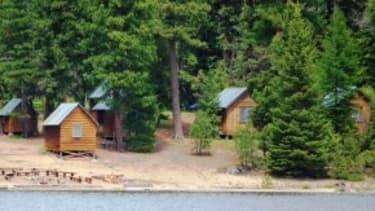 Camp contraband